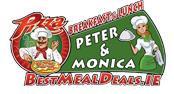 Best Meal Deals Logo